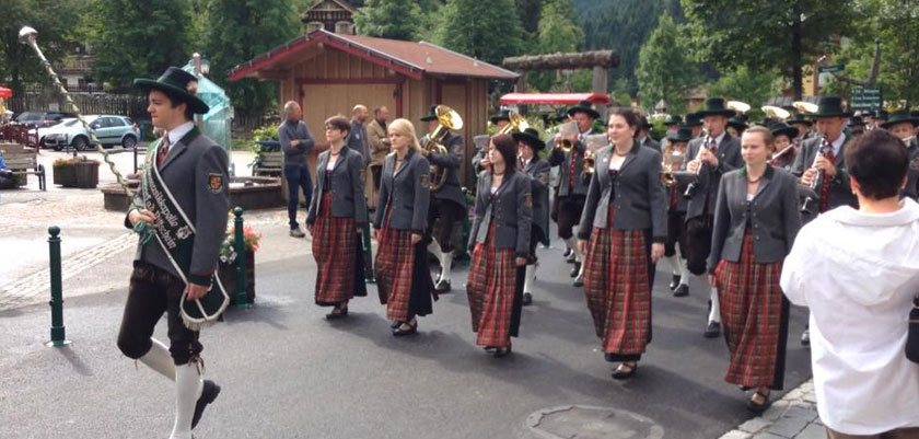 Filzmoos, Austria - Village band.jpg